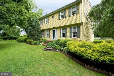 Trenton Single Family Home For Sale: 67 Orourke Drive