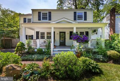Princeton Single Family Home For Sale: 19 Southern Way