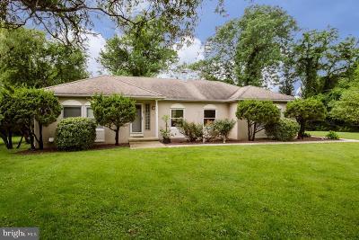 Single Family Home For Sale: 21 Washington Avenue