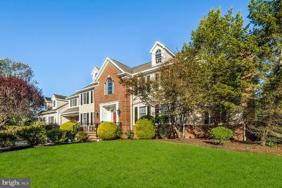 Single Family Home For Sale: 6 Benson Lane