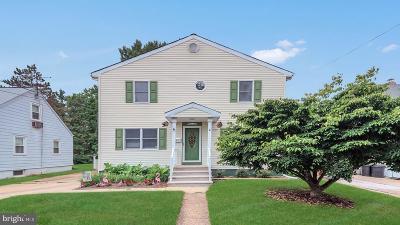 Hamilton Single Family Home For Sale: 280 Lowell Avenue