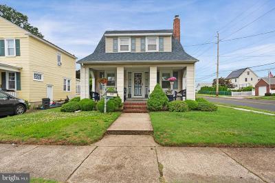 Hamilton Single Family Home For Sale: 57 Maddock Avenue