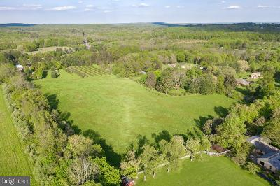 Residential Lots & Land For Sale: Lambertville Hopewell Road