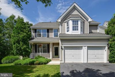 Robbinsville Single Family Home For Sale: 25 Eastbridge Drive