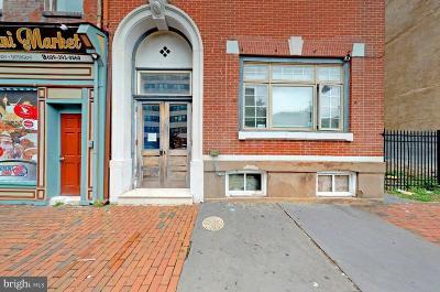 Trenton NJ Single Family Home For Sale: $480,000