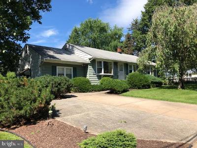 Trenton Single Family Home For Sale: 6 Brown Avenue