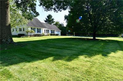 Pennington Single Family Home For Sale: 26 Morningside Drive
