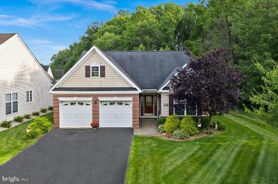 Hamilton Single Family Home For Sale: 125 Monte Carlo Drive