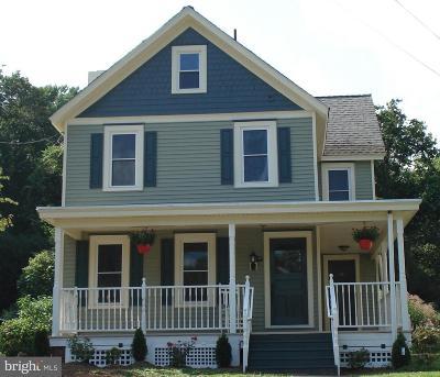 Hopewell Single Family Home For Sale: 10 Hart Avenue