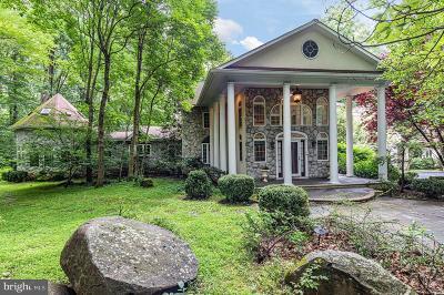 Princeton Single Family Home For Sale: 994 Stuart Road