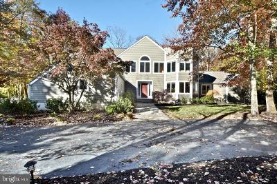 Princeton Single Family Home For Sale: 16 Andrews Lane