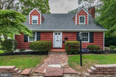 Princeton Multi Family Home For Sale: 39 Linden Lane