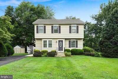 Hamilton Single Family Home For Sale: 390 Lakeside Boulevard