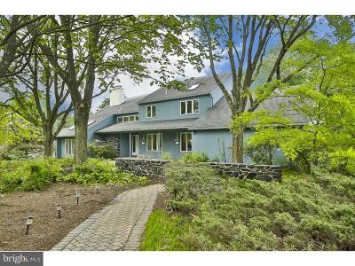 Pennington Single Family Home For Sale: 21 W Shore Drive