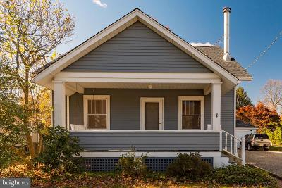 Hopewell Single Family Home For Sale: 6 Ege Avenue