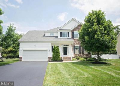 Trenton Single Family Home For Sale: 24 Dogwood Lane