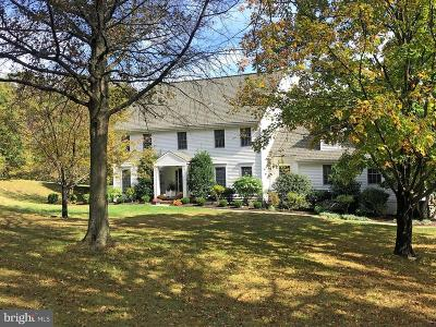 Single Family Home For Sale: 193 Marshall Corner Woodsville Road