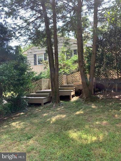 Princeton NJ Single Family Home For Sale: $769,000
