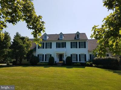 Princeton NJ Single Family Home For Sale: $1,275,000