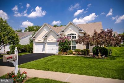Single Family Home For Sale: 2 Buckingham Drive