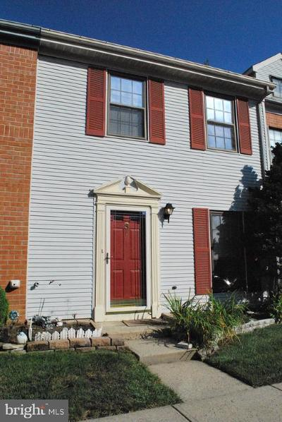 Lawrenceville Single Family Home For Sale: 3 Fillmore Place