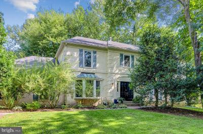Lawrenceville Single Family Home For Sale: 3 Oxford Court