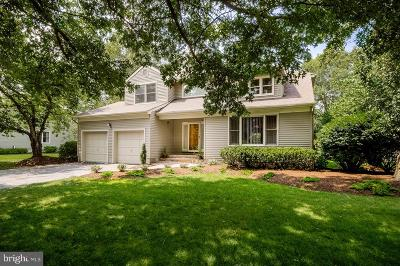 Lawrenceville Single Family Home For Sale: 4 Pheasant Drive