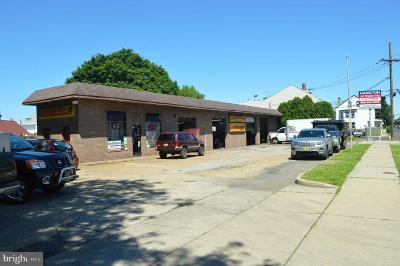 Trenton Single Family Home For Sale: 1753 Chambers Street