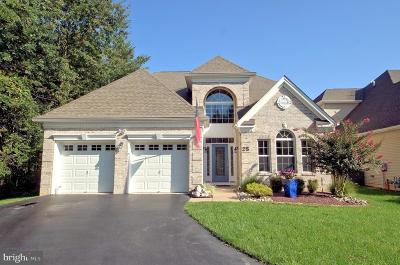 Hightstown Single Family Home For Sale: 25 Barton Drive