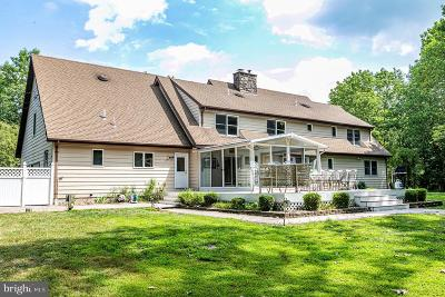 Princeton NJ Single Family Home For Sale: $729,000
