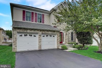 Princeton NJ Single Family Home For Sale: $829,000