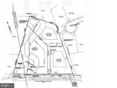Freehold Residential Lots & Land For Sale: 530 Burlington Road #3