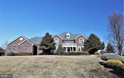 Monroe Twp Single Family Home For Sale: 6 Scenic Way