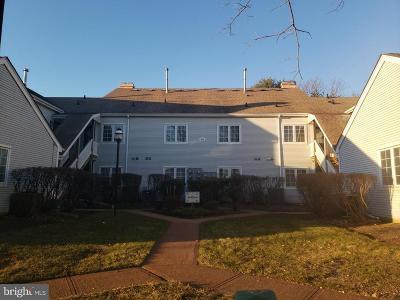 Monroe Township Condo Active Under Contract: 85 Winthrop #G