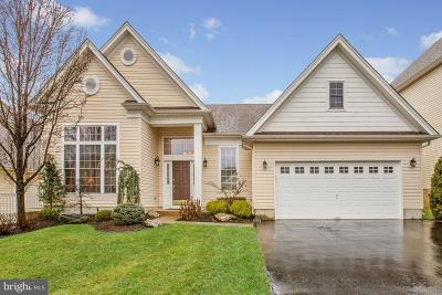Monroe Township Single Family Home For Sale: 7 Winnie Palmer Court