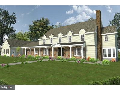 Monroe Single Family Home For Sale: 49 Old Church Road
