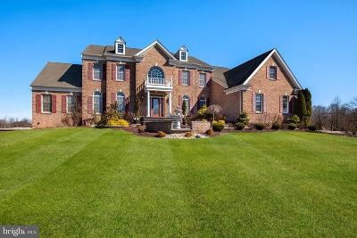 Monroe Twp Single Family Home For Sale: 5 Windhaven Court