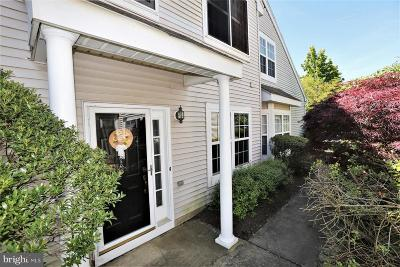 Monroe Township Single Family Home Under Contract: 30 Breckenridge Lane