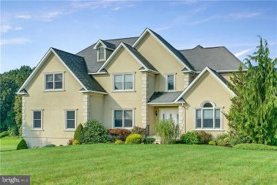 Monroe Township Single Family Home For Sale: 441 Schoolhouse Road