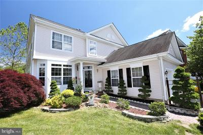 Plainsboro Single Family Home For Sale: 12 Barlow Court