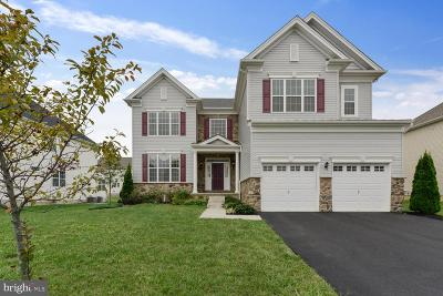 Monroe Township Single Family Home For Sale: 7 Lenmore Court