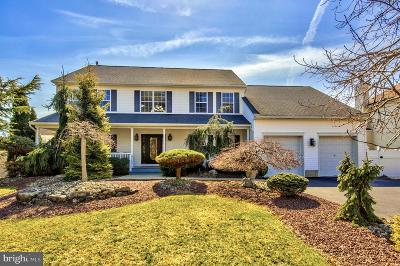 Monroe Township Single Family Home For Sale: 57 Avenue G