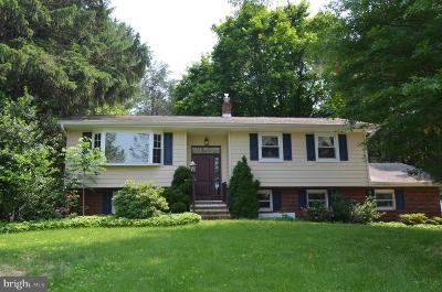 Plainsboro Single Family Home For Sale: 426 Plainsboro Road