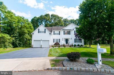 Monroe Township Single Family Home For Sale: 6 Dorene Court