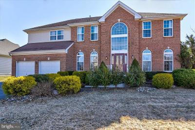 Plainsboro Single Family Home For Sale: 1 Mahogany Court