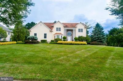 Monroe Township Single Family Home For Sale: 8 Schindler Lane
