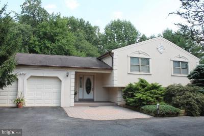 Monroe Township Single Family Home For Sale: 9 Forman Avenue