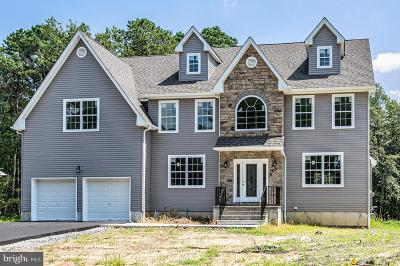 Monroe Township Single Family Home For Sale: 5 Garibaldi Avenue