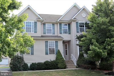 Monroe Twp Single Family Home For Sale: 312 Morning Glory Drive