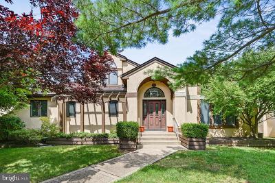 Princeton Landing Single Family Home For Sale: 280 Sayre Drive